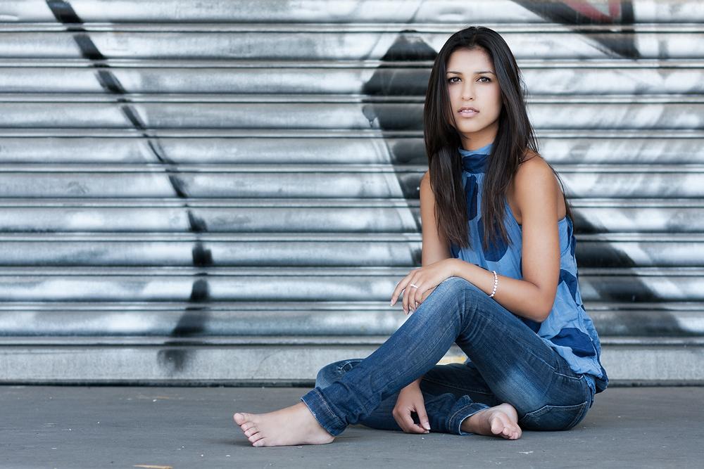 Foto zum Blogartikel - Schönheit aus Persien - Soraya's Shooting