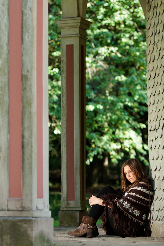 Foto zum Blogartikel - So schön ist der Herbst