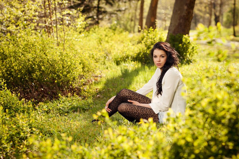 Foto zum Blogartikel - In Deep Woods