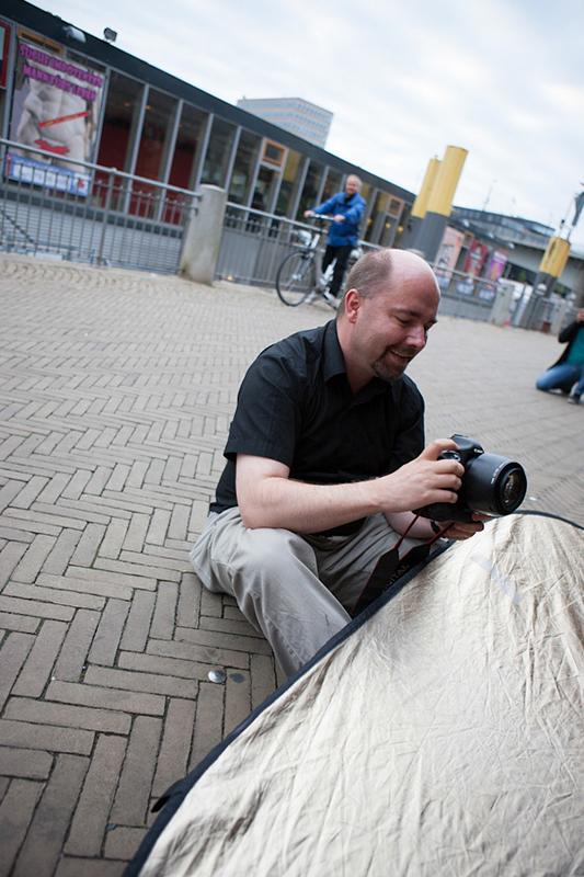 Foto zum Blogartikel - Knipsertreffen - Bremen 2012