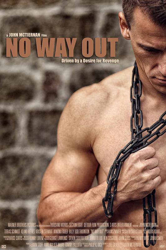 Blogartikel - No Way Out