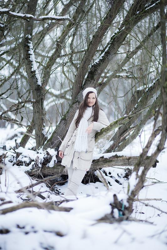 Blogartikel - Tschüß Winter