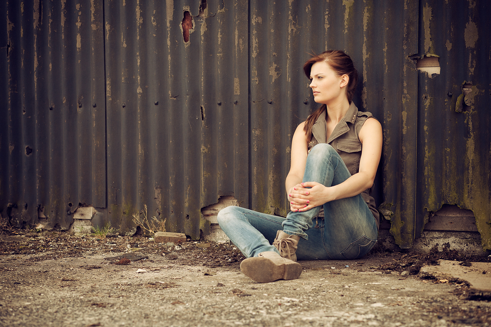 Blogartikel - Darf ich vorstellen: Luisa