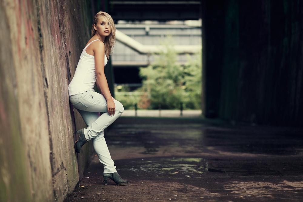 Blogartikel - Knipsertreffen 2013 – Shooting mit Julia