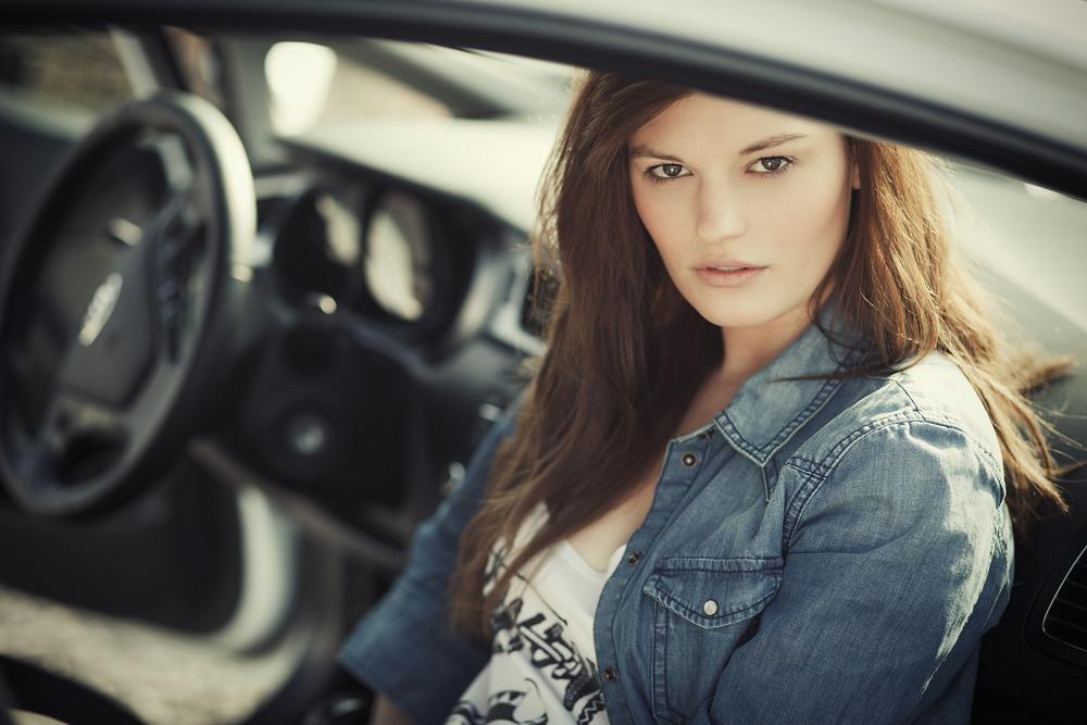 Foto zum Blogartikel - Jump in my Car...