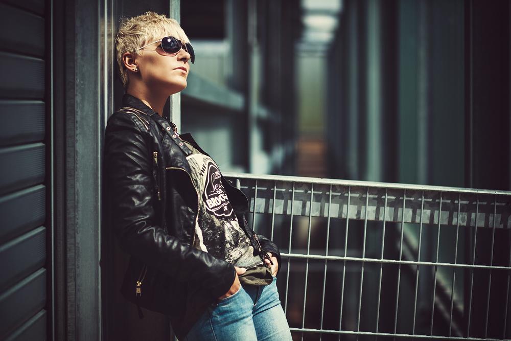 Foto zum Blogartikel - Fotoshooting mit Mareike