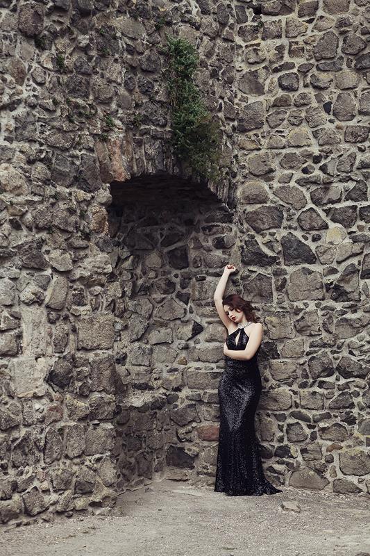 Foto zum Blogartikel - Knipsertreffen BBRL 2014 - Shooting mit Julia