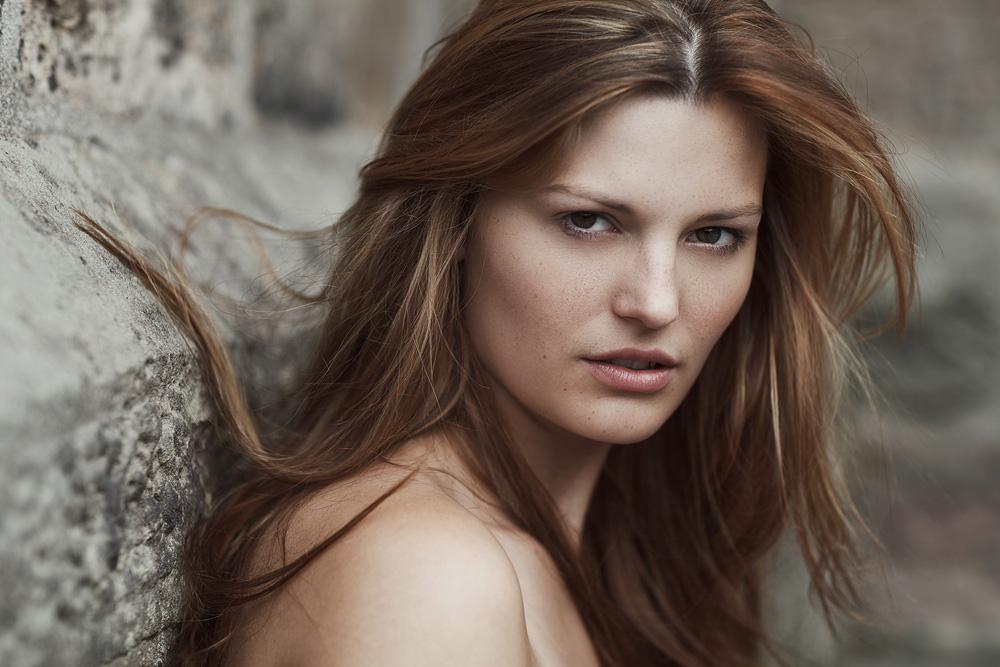 Portrait von Luisa - Ronny Lorenz | Fotograf in Fulda
