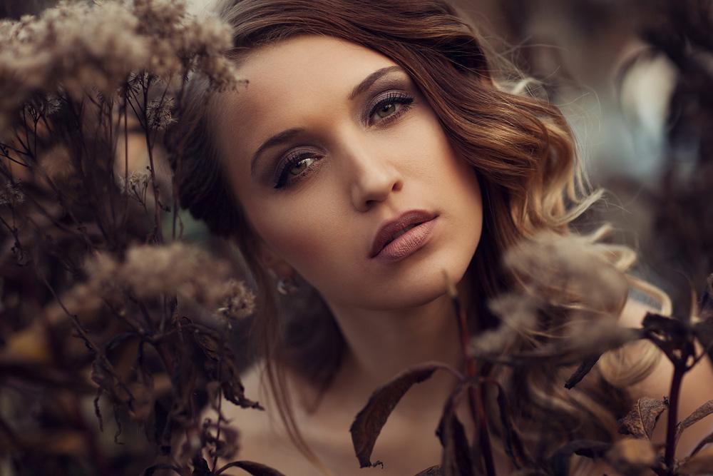 Portrait von Julia - Ronny Lorenz | Fotograf in Fulda
