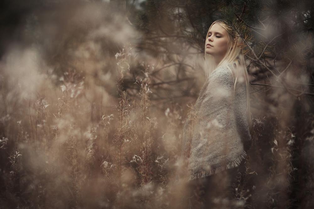 Portrait von Sahra - Ronny Lorenz | Fotograf in Fulda