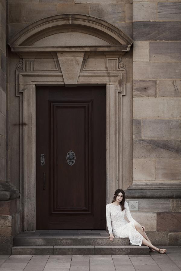 Foto zum Blogartikel - Julia - Das zweite Shooting