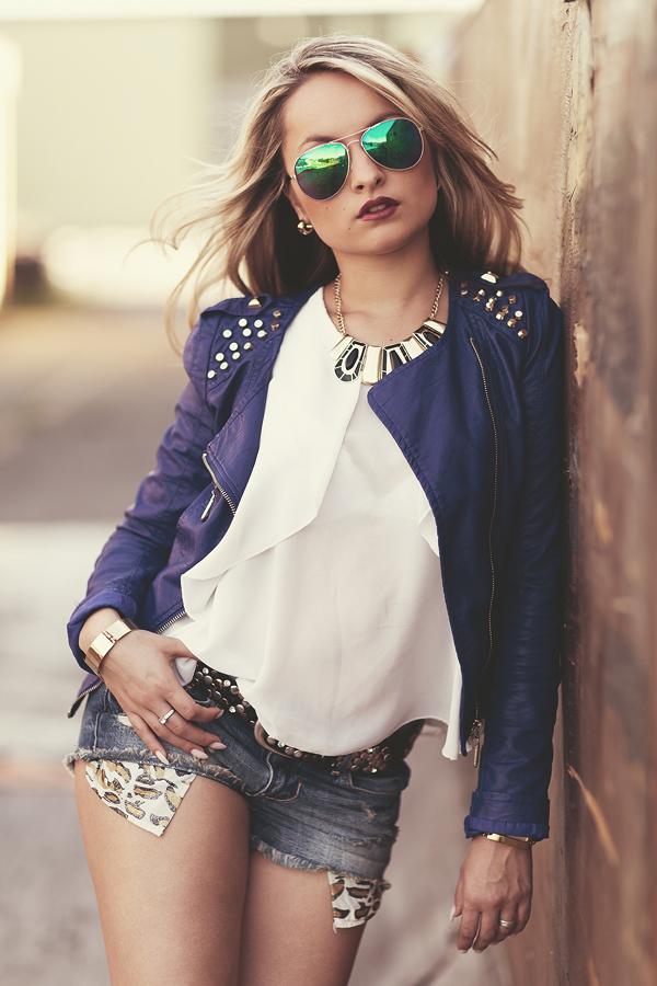 Foto zum Blogartikel - Kristina
