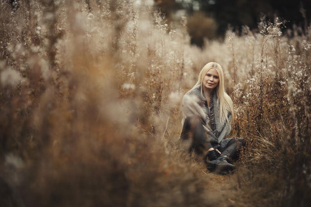 Blogartikel - Mit Sahra im Schwarzen Moor