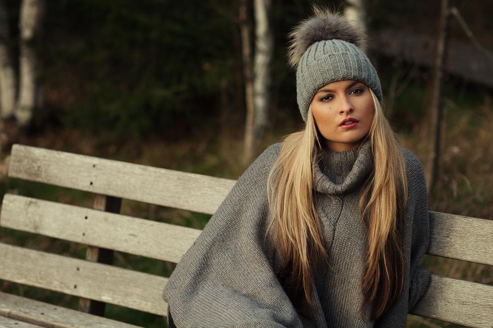 Portrait von Kristina