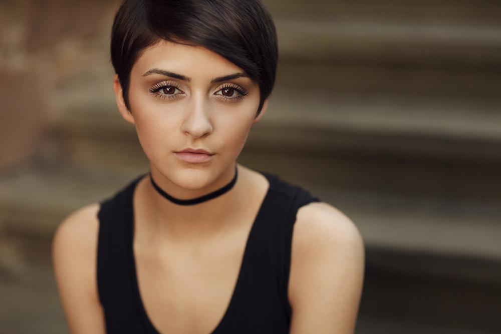 Portrait von Filiz