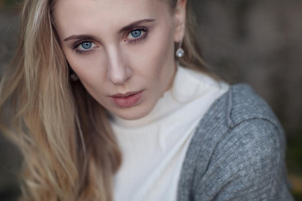 Portrait von Nelli