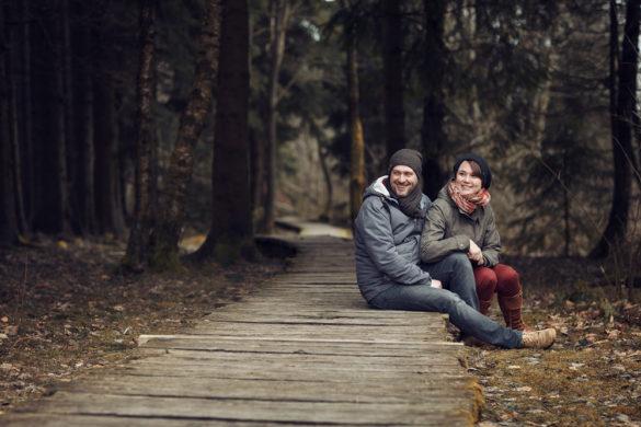 Nina & Jürgen