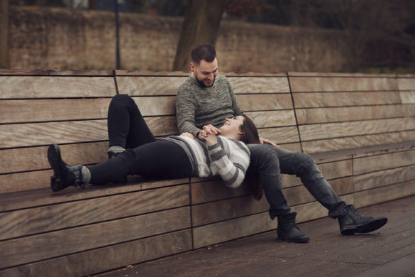 Melina & Simon