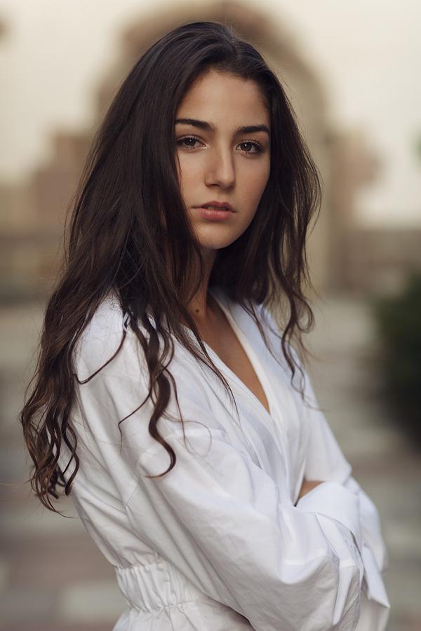 Portraitfoto von Katharina