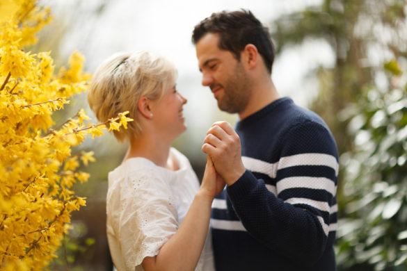 Lisa & Andreas