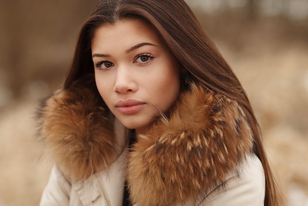 Portraitfoto von Marisa