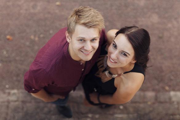 Laura & Frederik