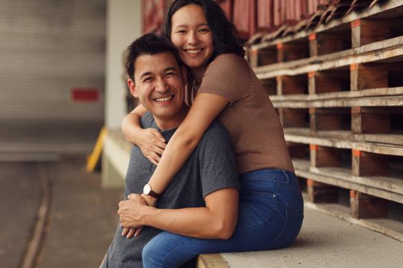 www.ronnylorenz.com - Daphne & Akira