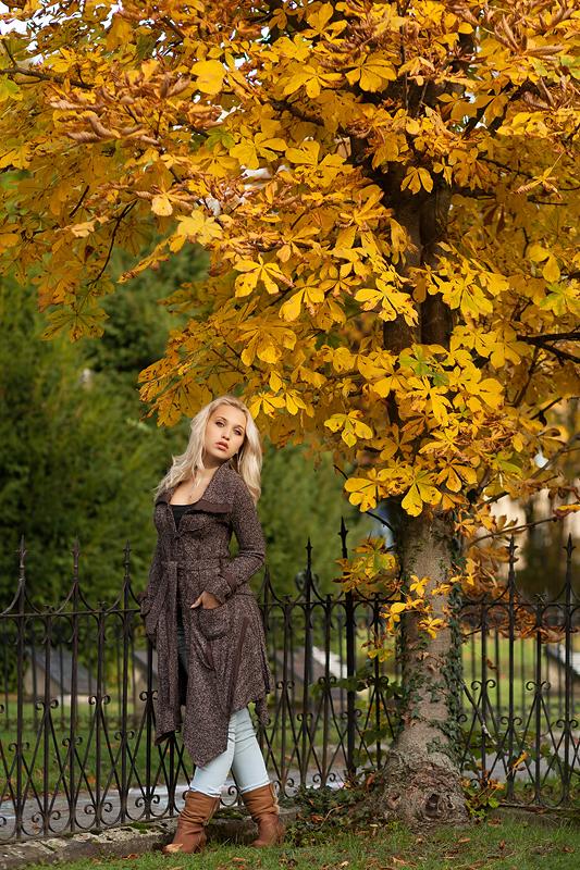 Foto zum Blogartikel - Julia
